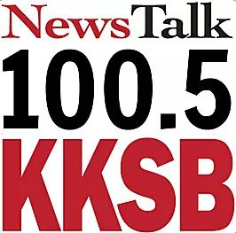 KKSB News Talk 100.5