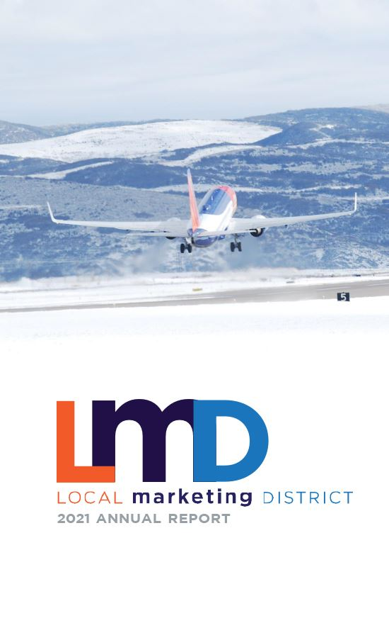 LMD Annual Report 2017