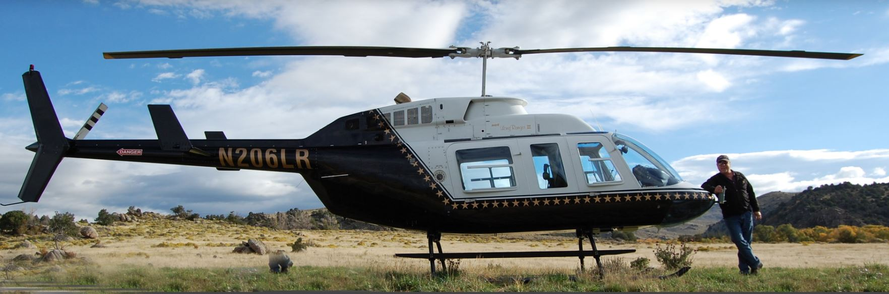 Zephyr Helicopters