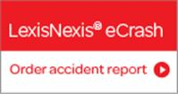 Lexis Nexis ecrash Logo Opens in new window